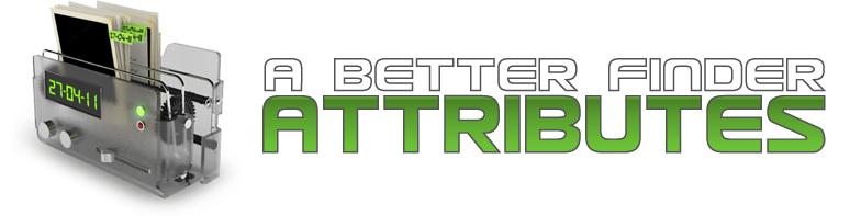 A Better Finder Attributes 5 Logo
