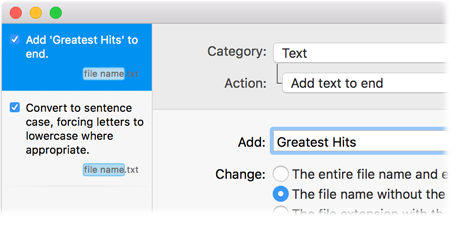 A Better Finder Rename 11 Crack for Mac Free Download