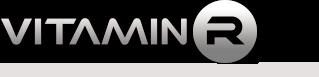 Vitamin-R Pomodoro Timeboxing